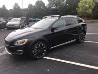 2017 Volvo V60 Cross Country T5 AWD Platinum Wagon