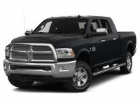 2015 Ram 2500 Longhorn Limited 4WD Mega Cab 160.5 Longhorn Limited for sale in Cheyenne, WY