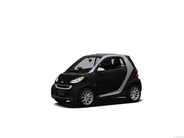 Photo Used 2012 smart fortwo Coupe
