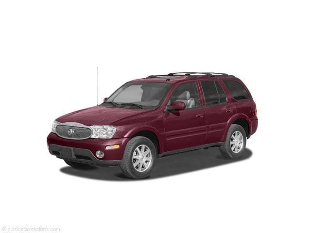 Photo 2004 Buick Rainier CXL SUV in Knoxville