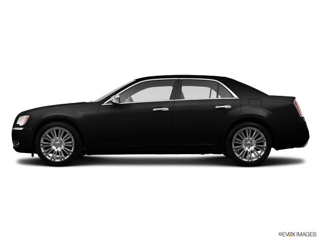 Photo Used 2014 Chrysler 300C John Varvatos Luxury Sedan in Lindon
