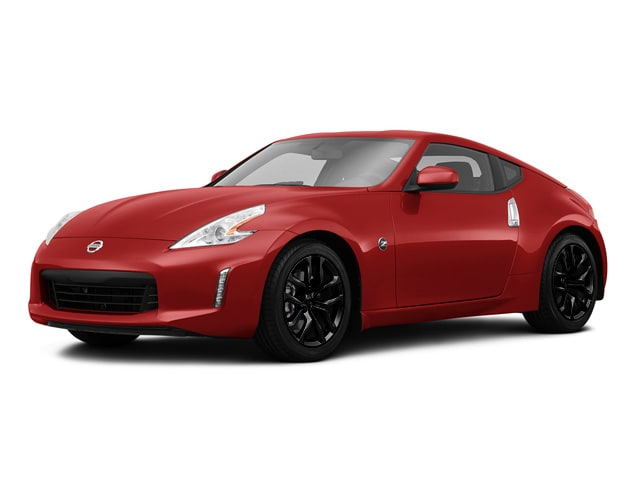 Photo Used 2016 Nissan 370Z Base Coupe in Merced, CA