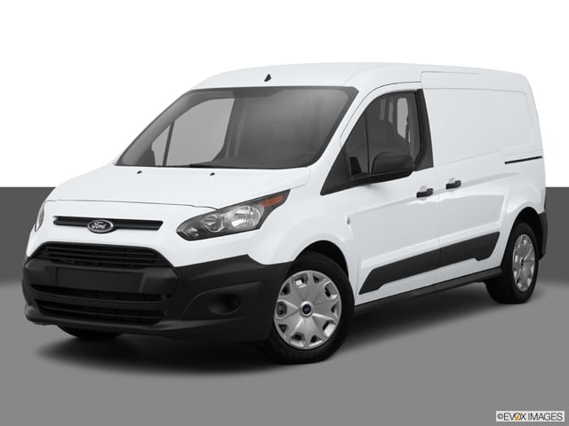 Photo 2014 Ford Transit Connect XL Cargo Van  Mansfield, OH