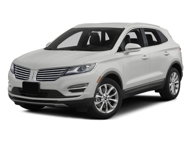 Photo Certified Pre-Owned 2015 Lincoln MKC For Sale East Stroudsburg, PA