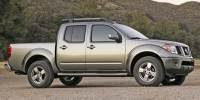 Pre-Owned 2005 Nissan Frontier 2WD SE RWD Crew Cab Pickup