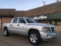 Used 2011 Dodge Dakota Bighorn/Lonestar