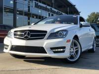 Certified Pre-Owned 2015 Mercedes-Benz C 350