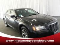Pre-Owned 2014 Chrysler 300 S Sedan in Greensboro NC