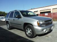 2005 Chevrolet TrailBlazer LS 4WD 109K MILES ONLY