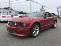 Used 2009 Ford Mustang GT Premium for Sale in Hyannis, MA