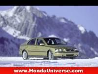 Pre-Owned 2003 Volvo S60 4dr Sdn 2.4L FWD 2.4 4dr Sedan