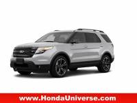 Pre-Owned 2013 Ford Explorer 4WD 4dr Sport AWD