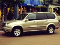 2001 Suzuki Grand Vitara XL-7 SUV in Stroudsburg   Serving Newton NJ