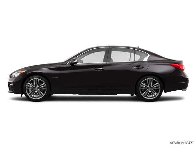 Photo Used 2014 INFINITI Q50 Hybrid For Sale Memphis, TN  Stock 186701A