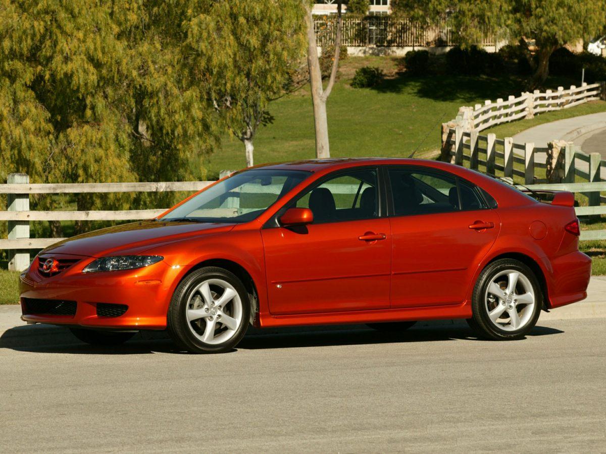 Photo 2004 Mazda Mazda6 s Hatchback for sale in Princeton, NJ