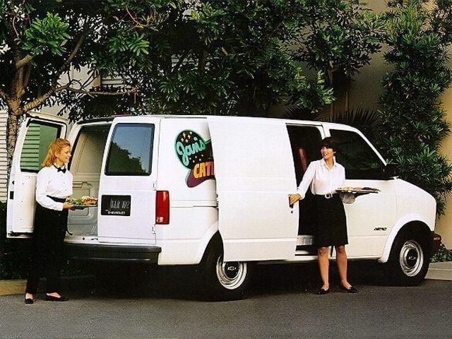 Photo 1995 Chevrolet Astro