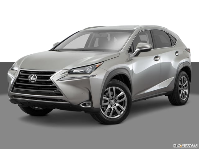 Photo Pre-Owned 2016 LEXUS NX 200t 200t SUV For Sale  Raleigh NC