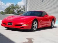 2002 Chevrolet Corvette Coupe | San Antonio, TX