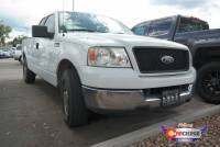 Pre-Owned 2005 Ford F-150 XLT Rear Wheel Drive Extended Cab Pickup
