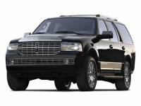 Pre-Owned 2008 Lincoln Navigator 4WD