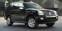 Pre-Owned 2008 Mercury Mountaineer AWD 4dr V6