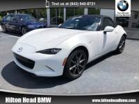 2016 Mazda MX-5 Miata Grand Touring * One Owner with ONLY 8,000 Miles!!! Convertible Rear-wheel Drive
