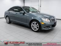 Used 2012 Mercedes-Benz C-Class C 300 4MATIC For Sale Oklahoma City OK