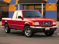 Used 2003 Ford Ranger For Sale Boardman, Ohio