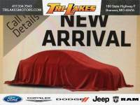 Used 2011 Ford Edge SEL Wagon