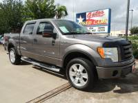 2010 Ford F-150 FX4 SuperCrew