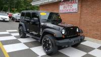 2007 Jeep Wrangler Willy 4WD 4dr Unlimited X