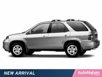 2006 Acura MDX Touring RES w/Navi