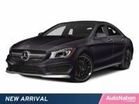 2014 Mercedes-Benz CLA 45 AMG CLA 45 AMG
