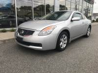 Used 2008 Nissan Altima 2.5 S for Sale in Hyannis, MA