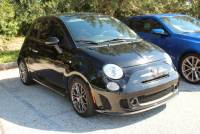 Pre-Owned 2017 FIAT 500 Abarth 2dr Car