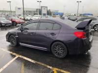Used 2015 Subaru Impreza WRX STi in Cincinnati, OH