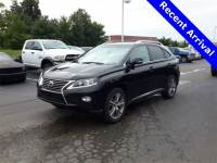 Used 2015 LEXUS RX 350 in Cincinnati, OH