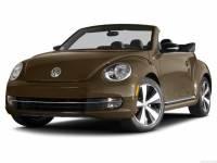 Used 2013 Volkswagen Beetle 2.0L TDI in Cincinnati, OH