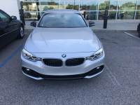 2015 BMW 4 Series 428i Convertible for sale in Savannah