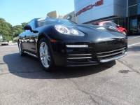 Certified Pre-Owned 2016 Porsche Panamera 4 AWD
