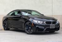 Pre-Owned 2015 BMW M4 Coupe Rear Wheel Drive Coupe