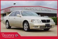 2001 INFINITI Q45 Touring
