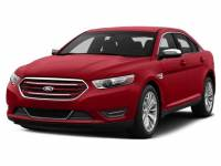 2015 Ford Taurus SEL Sedan - Used Car Dealer Serving Upper Cumberland Tennessee