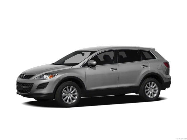 Photo Used 2012 Mazda Mazda CX-9 Touring A6 SUV For Sale Leesburg, FL