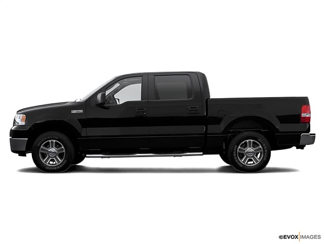 Photo Used 2007 Ford F-150 SuperCrew King Ranch Truck SuperCrew Cab V-8 cyl in Kissimmee, FL