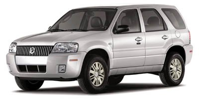 Photo Pre-Owned 2007 Mercury Mariner Premier FWD Sport Utility