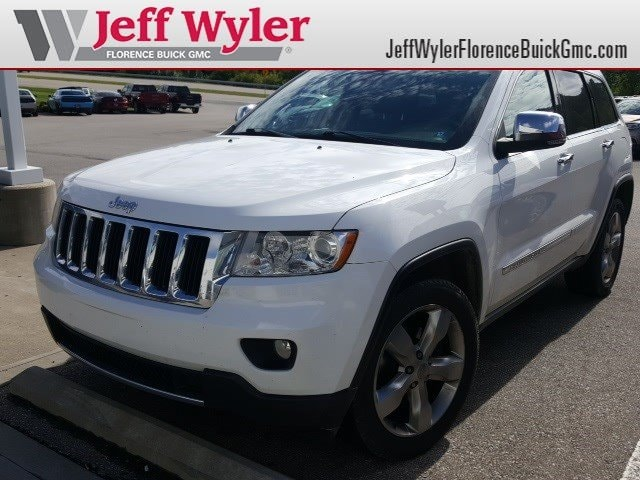 Photo 2013 Jeep Grand Cherokee Limited 4WD Limited
