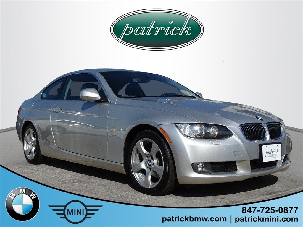 Photo 2010 BMW 3 Series 328i xDrive Coupe for sale in Schaumburg, IL