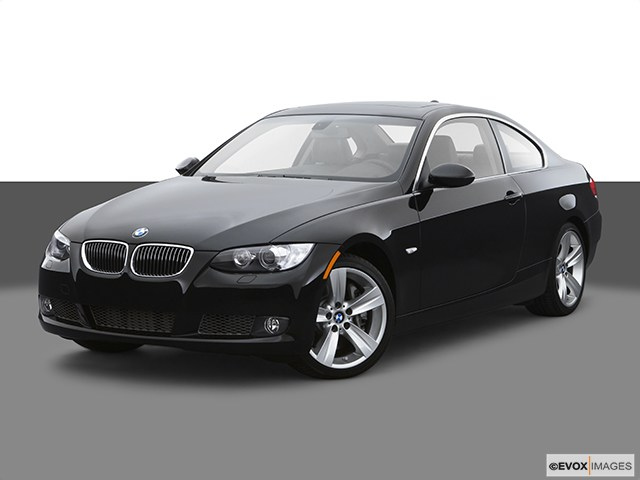 Photo Used 2007 BMW 335i 335i 3.0L 6-Cylinder DOHC Turbocharged for Sale in Wexford, PA near Gibsonia