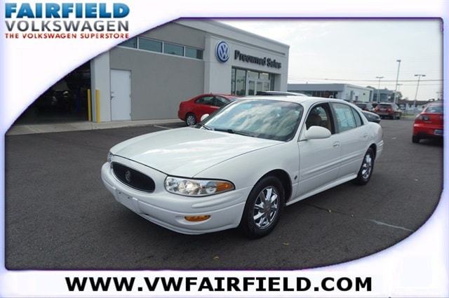 Photo Used 2005 Buick LeSabre Limited in Cincinnati, OH